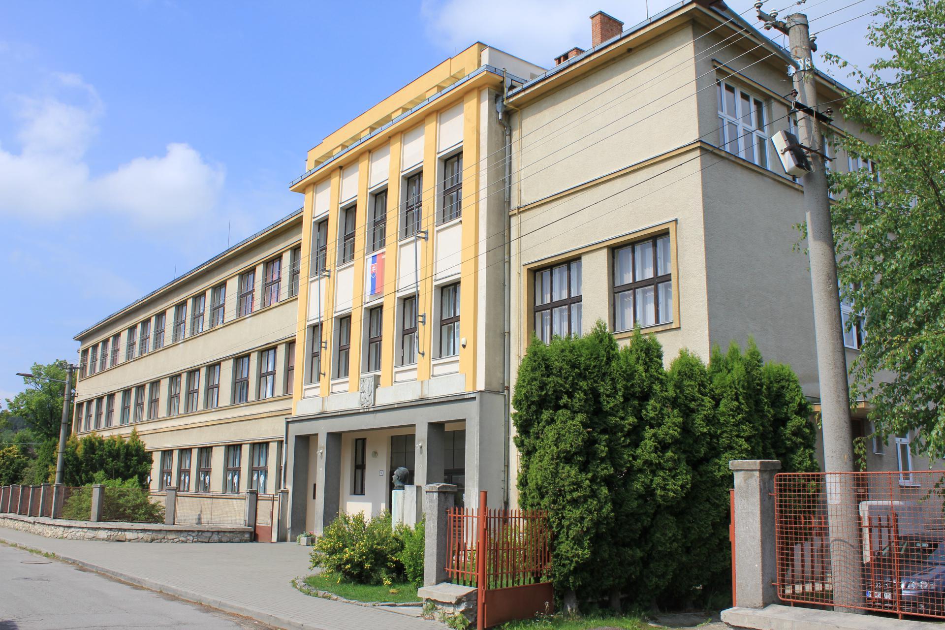 Základná škola Františka Hrušovského